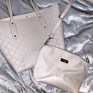 Bundle of Two BEBE Bags